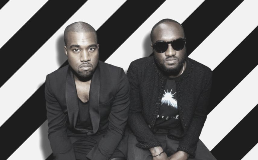 เจาะลึก Off-White แบรนด์ม้ามืด อันดับ 1 จากปี 2019 : คานเย เวสต์ (Kanye West) และ เวอร์จิล แอบโลห์ (Virjil Abloh)