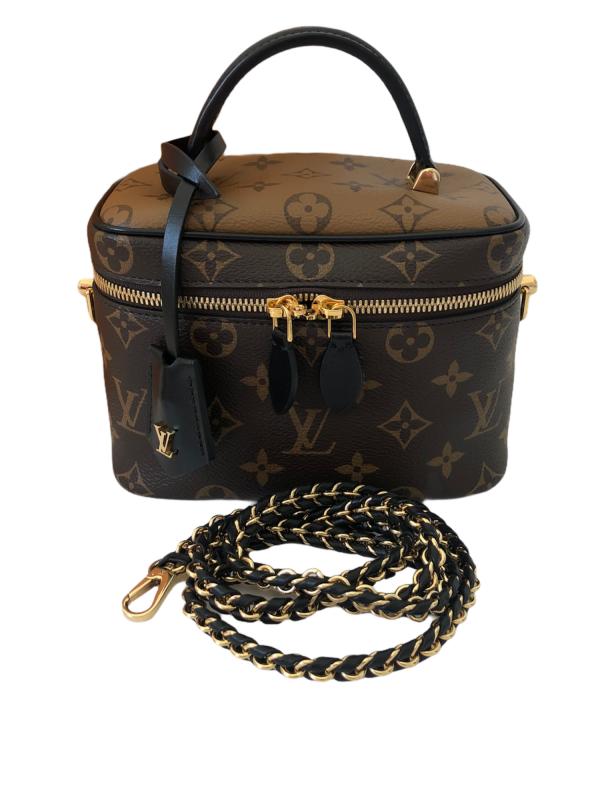 Louis Vuitton Vanity Bag