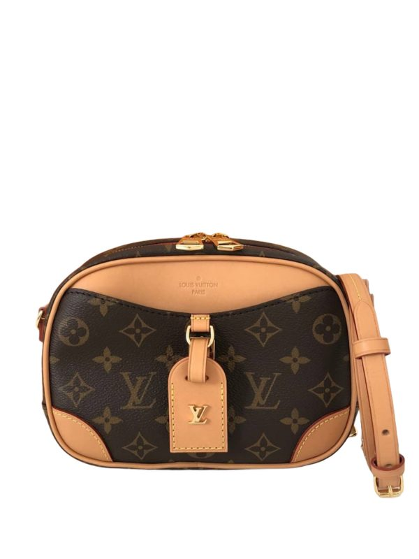 Louis Vuitton Deauville Mini
