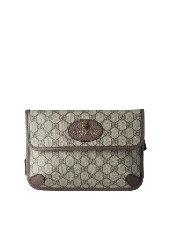 Gucci Supreme Belt Bag