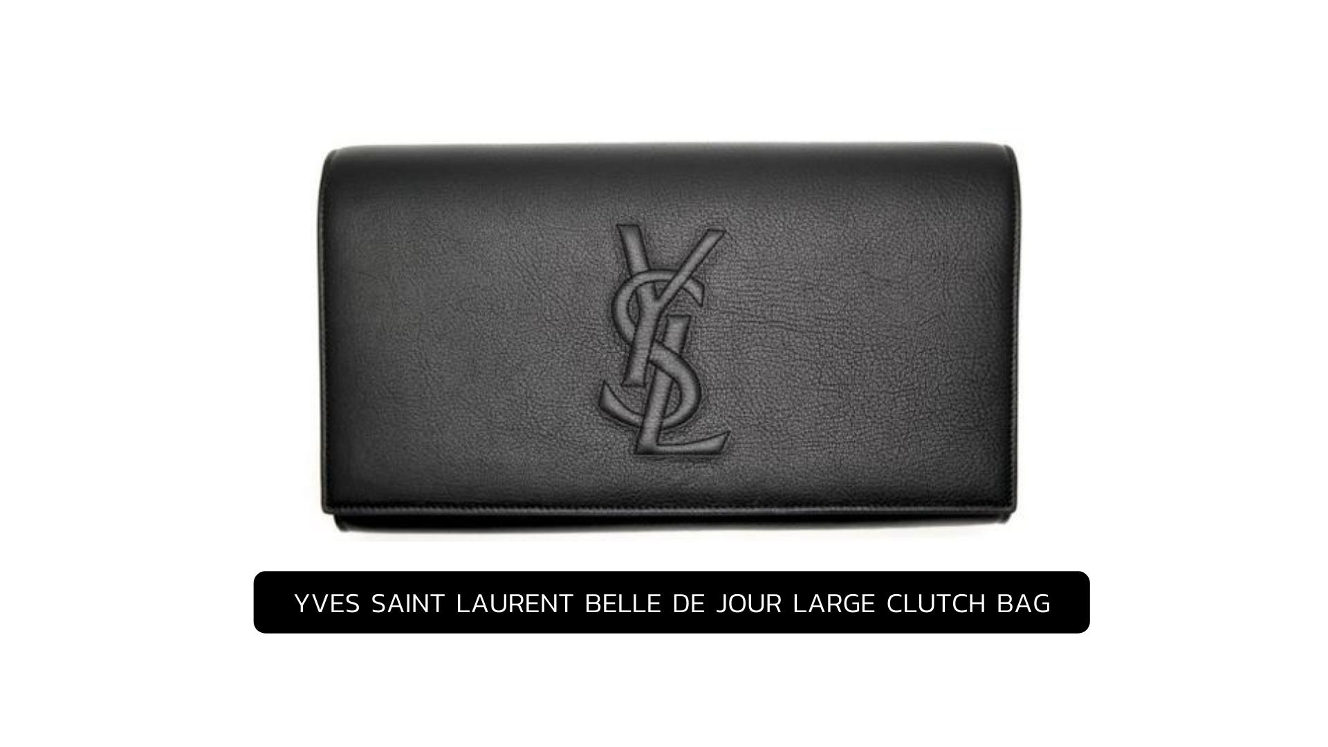 วิธีการอ่าน Authenticity Cards Saint Laurent-วิธีอ่านการ์ด ysl