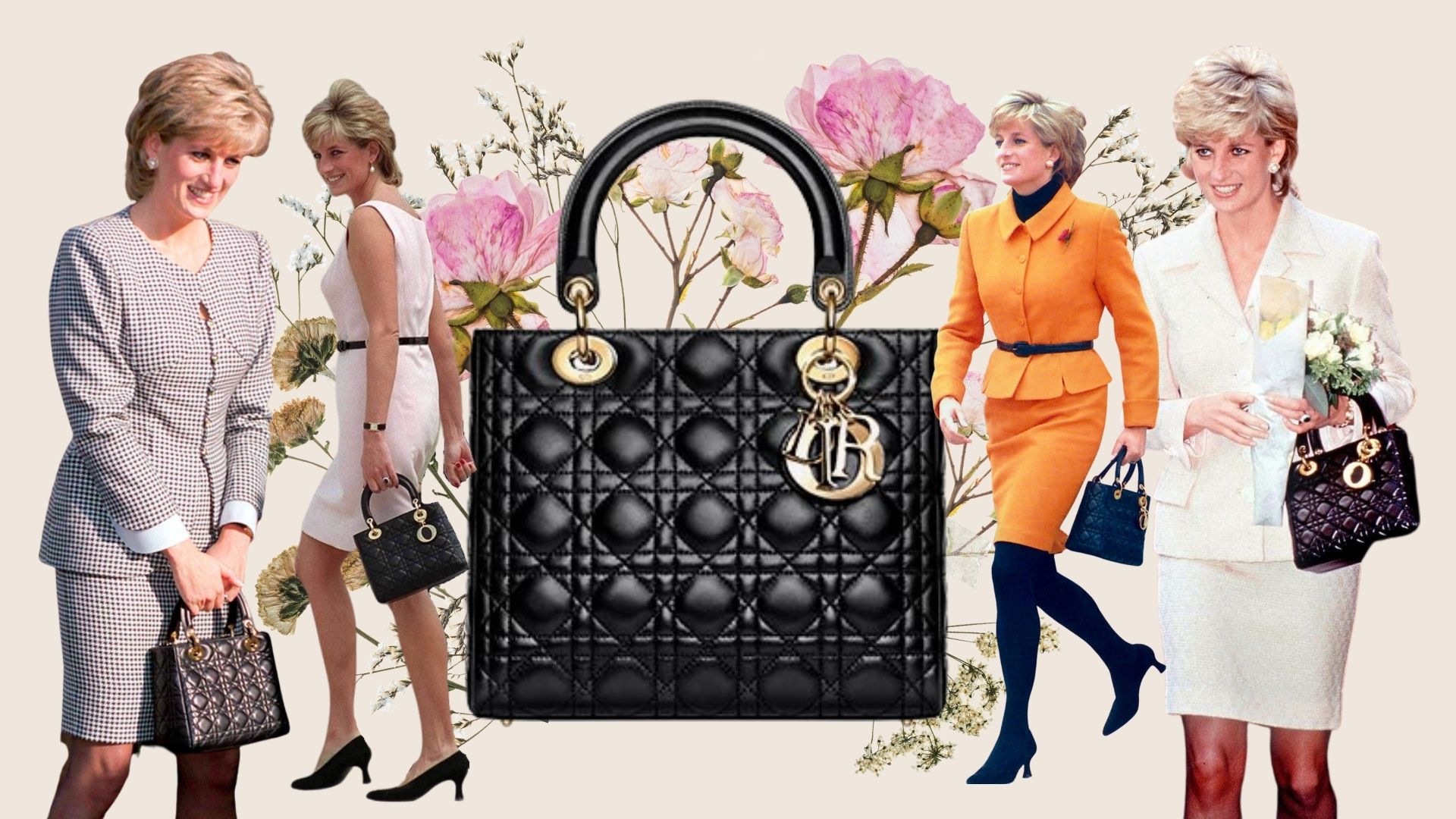 กระเป๋า Dior (ดิออร์)