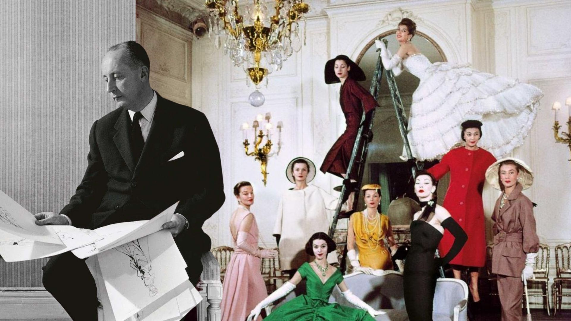 Christian Dior (คริสเตียน ดิออร์)